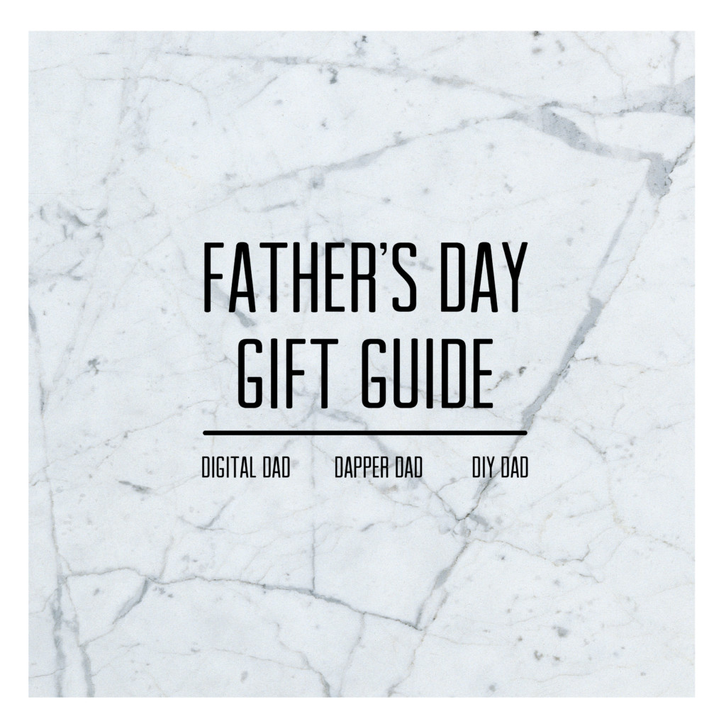 Father's Day Gift Guide | Holden Hostetler
